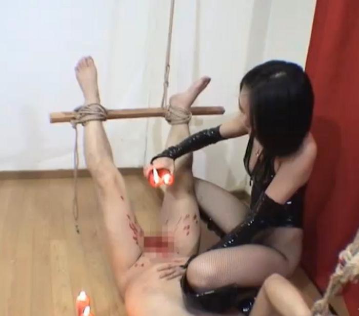 鞭拷問人 na:na 残酷!復讐の嬲り責め12