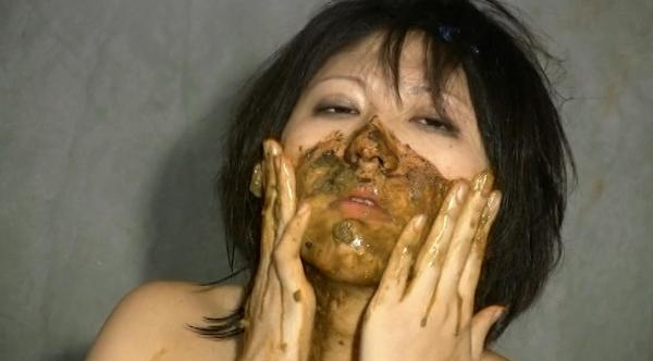 素人女食糞セックス画像6