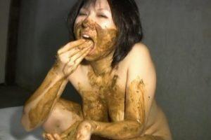 素人女食糞セックス画像8