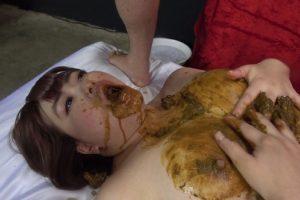 人妻食糞セックス画像6