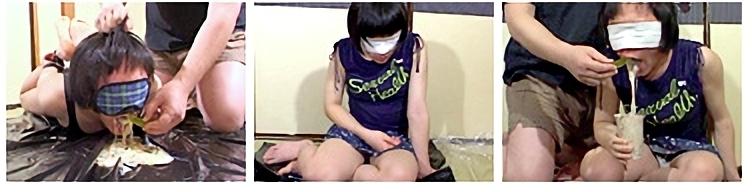 女強制嘔吐11