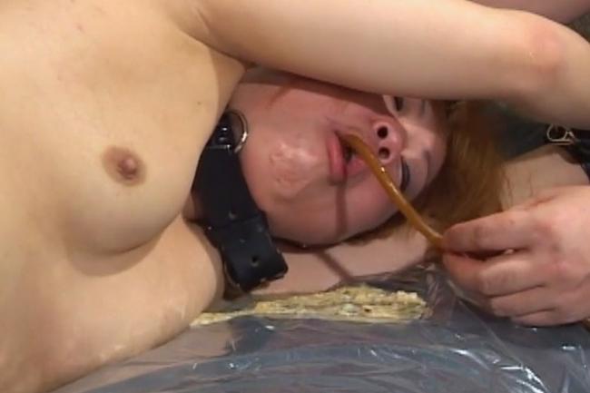 女強制嘔吐7