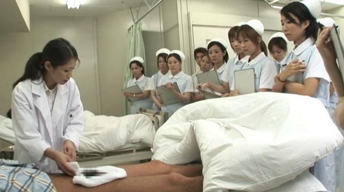 看護学校の授業13
