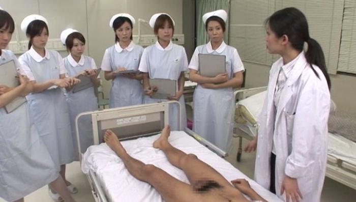 看護学校の授業21