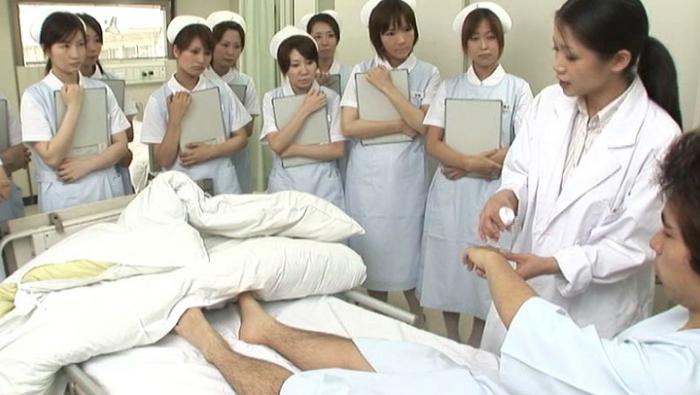 看護学校の授業3