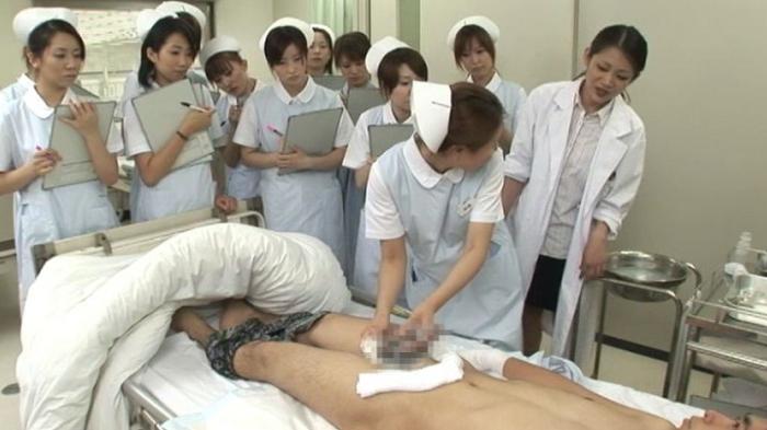 看護学校の授業7