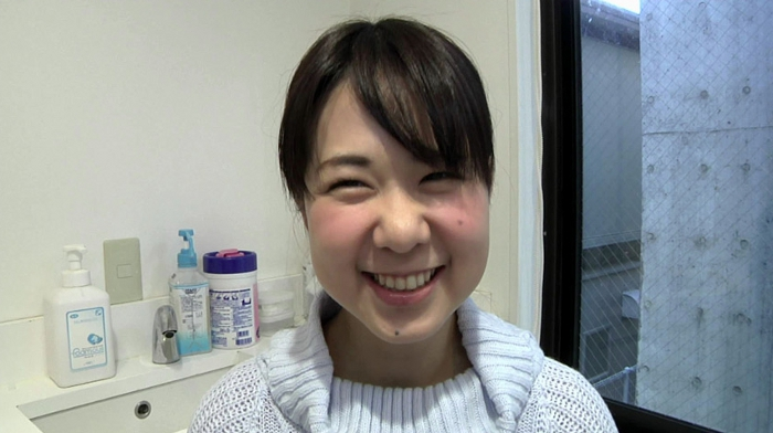 歯医者治療盗撮1