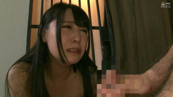 美少女がイマラチオで強制的にゲロ嘔吐21