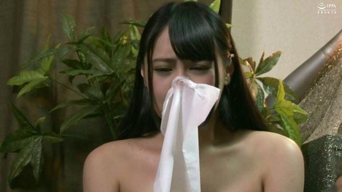 美少女がイマラチオで強制的にゲロ嘔吐24