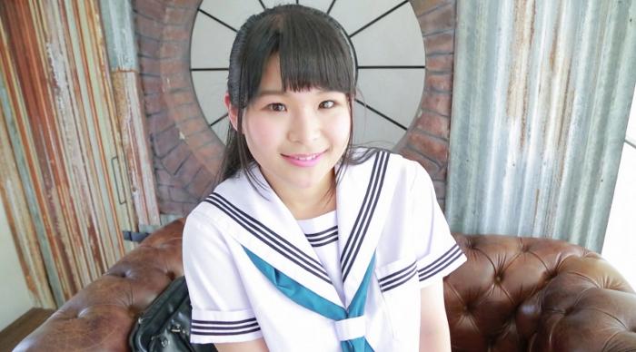 江花紬 清純クロニクル1