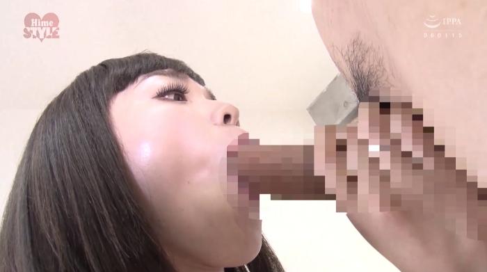 1000年に1人の天使すぎる男の娘 ひめドットらぶ 小林ゆめ AVデビュー59