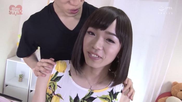 1000年に1人の天使すぎる男の娘 ひめドットらぶ 小林ゆめ AVデビュー48