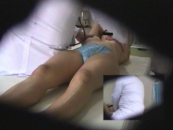 産婦人科の診察と検査45