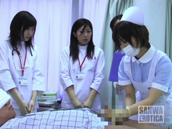 女子医大付属病院の医療プレイ41