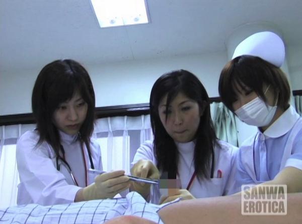 女子医大付属病院の医療プレイ42