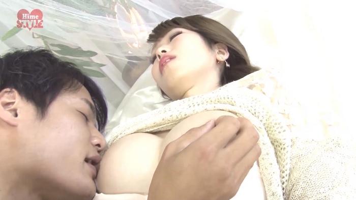 ひめドットらぶ 佐藤あいり 衝撃AVデビュー66