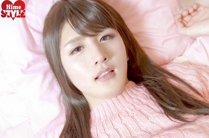 超絶かわいいオトコの娘アイドル 中山美月19才 AVデビュー7