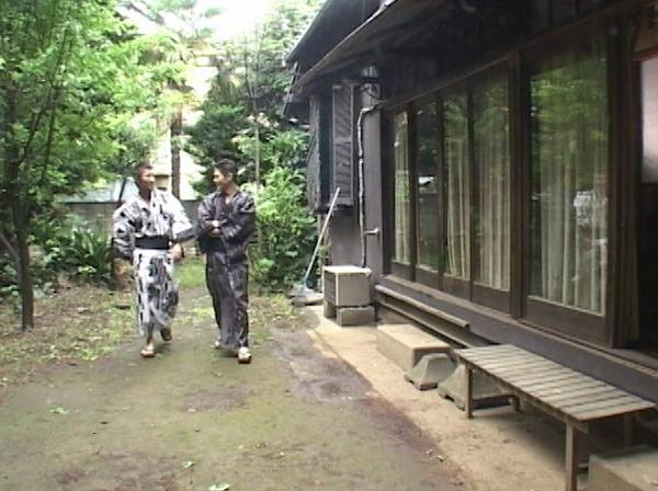 巨根イケメン同士の野郎祭り!マラを求める兄貴と舎弟!!94