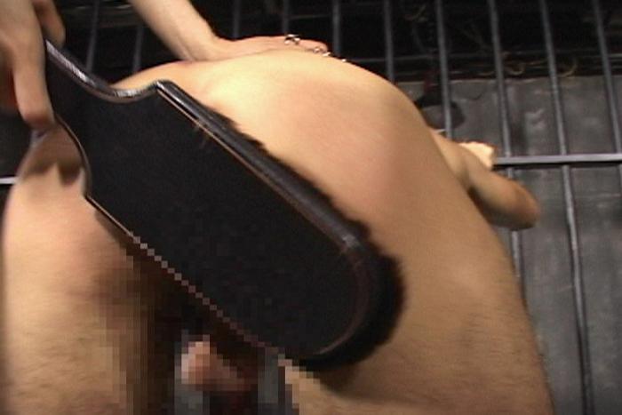 イケメン日本男児が誘った女は女王様!過激な拷問調教の餌食に!77