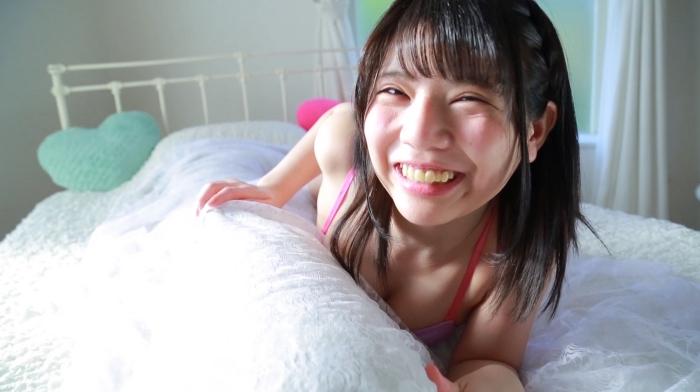 岡島める キミ、10代、恋の予感37