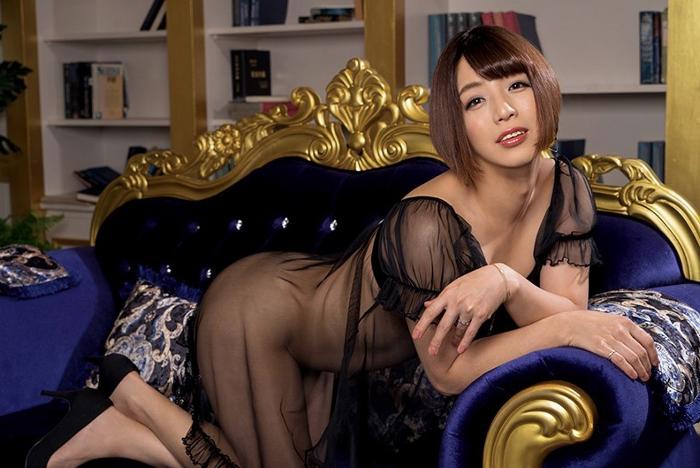 美熟女装子 咲姫 お父さんはAV女優1