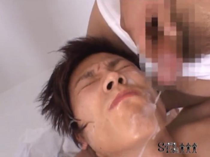 ケツ掘りブランコ★男汁ダダ漏れ~っ! 後編24