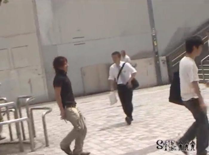 street actors vol.1~出会い系サイト ヒロキ編~30
