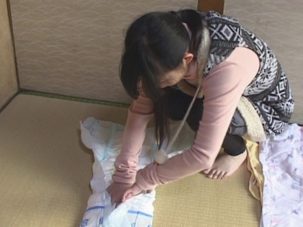 恋するおむつ少女3 「上巻」40