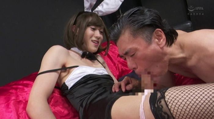 オトコノ娘女優・ゆうかが可愛いからスタッフ全員で犯してみた件21