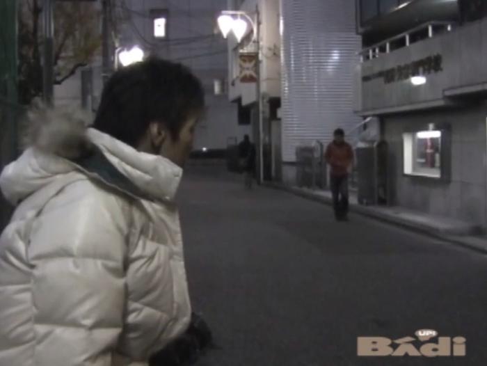 兄貴と淫行ガチ交尾59