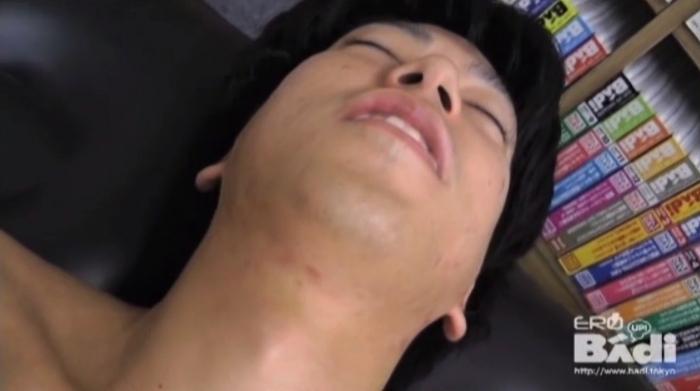 完全生撮りエロ面接 山田祐介編10