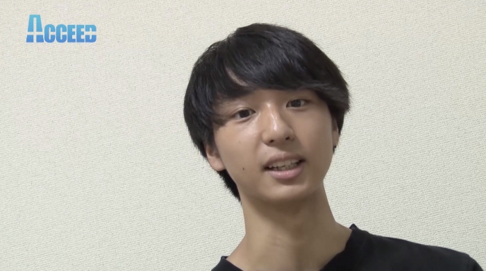 爽やかバンド少年初撮りオナニー1