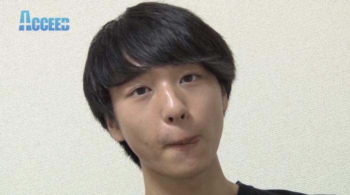 爽やかバンド少年初撮りオナニー2