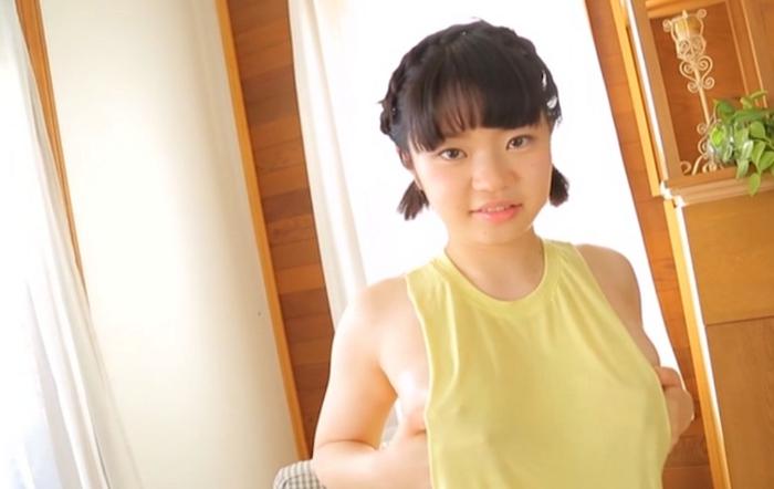 松井玖未 シースルーラブ23