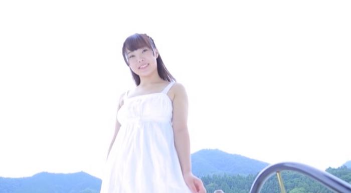 駒井凜々花 清純クロニクル15