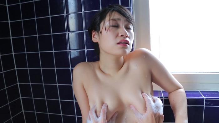 腋ドル×解禁〆 佐藤灯19
