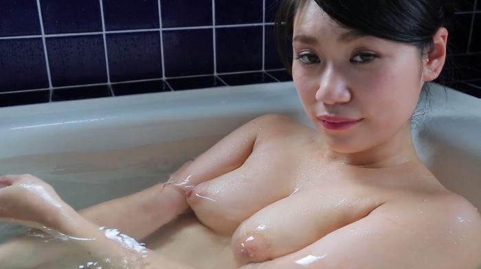 腋ドル×解禁〆 佐藤灯20