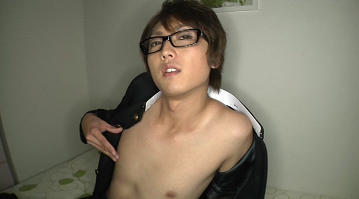 BL美少年 華神×岡田敦斗16