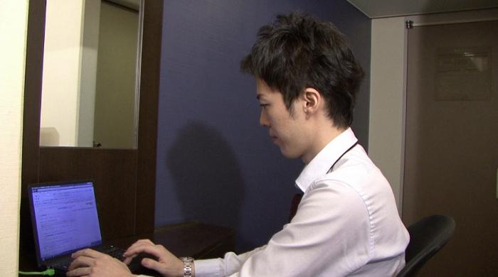 新☆職務淫猥白書…BIZ SHOCK 2 完全版 SCENE.1,1