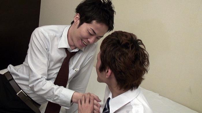 新☆職務淫猥白書…BIZ SHOCK 2 完全版 SCENE.2 【HD】22