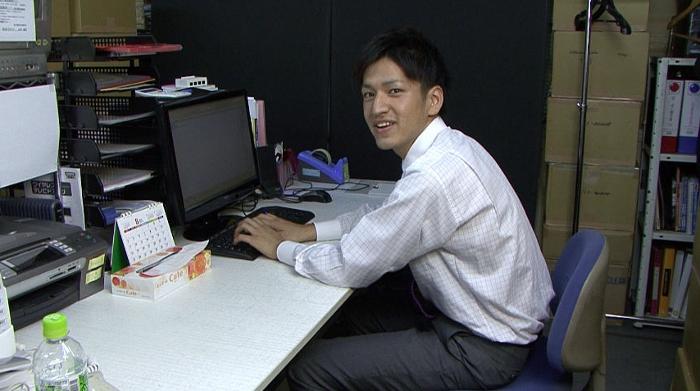 続☆職務淫猥白書…BIZ SHOCK 4 ~ ~ 淫らな残業 de オナニー 【HD】61