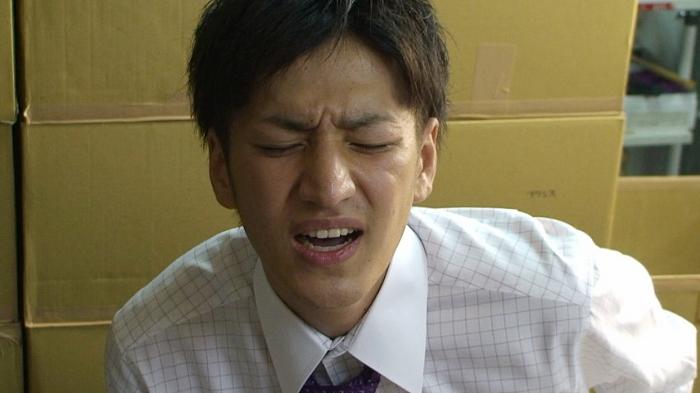 続☆職務淫猥白書…BIZ SHOCK 4 ~ ~ 淫らな残業 de オナニー 【HD】70