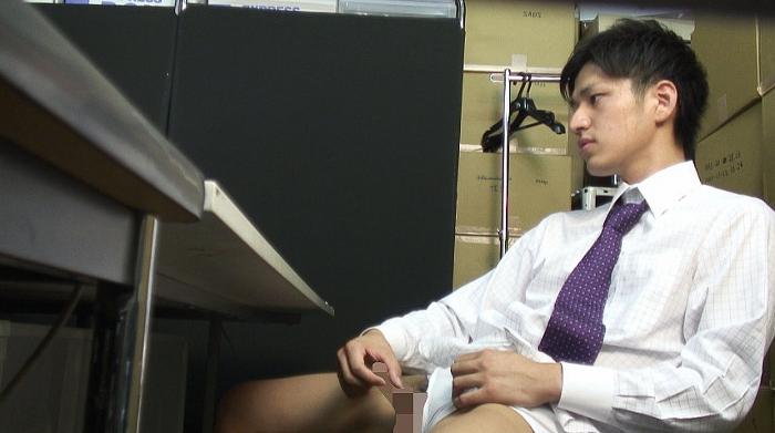 続☆職務淫猥白書…BIZ SHOCK 4 ~ ~ 淫らな残業 de オナニー 【HD】63