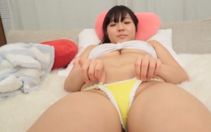Hカップなう 島崎奈生97