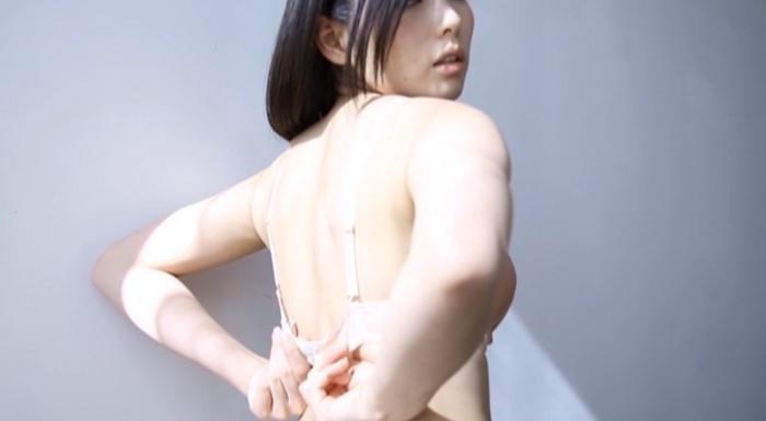 ふしみ彩香 清純クロニクル18