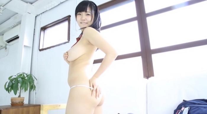 Hカップわず 島崎奈生3