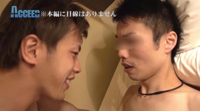 Smash!!出張編~人気モデル智輝と「ハメ撮りジャーニー旭川編」一哉 ホテルでラブラブ生SEX!!~59