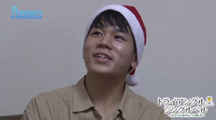 トライアングルジングルベル~クリスマスに届けたい、この想いを~第二夜 進み奏でる西郷晴樹47
