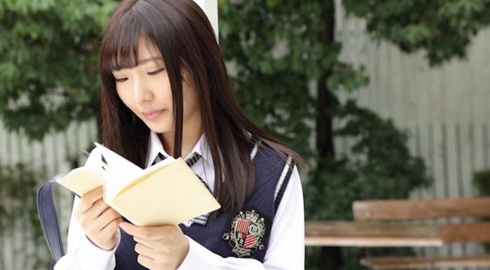 恋のハレンチ/秋吉美恵2