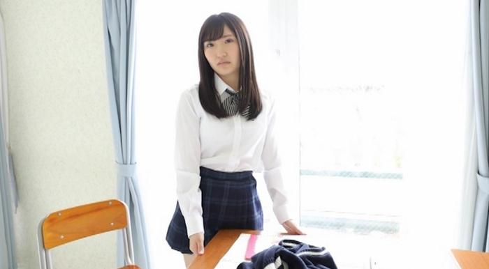 恋のハレンチ/秋吉美恵4